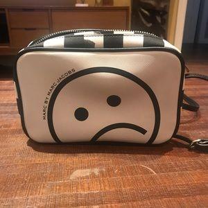 Marc Jacobs Unhappy Face Bag